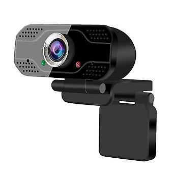 1080P Full HD USB Webcam Video Conference Camera