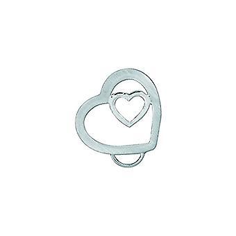 Pasionista 604848 - Women's pendant, sterling silver 925(2)