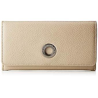 Mandarin Duck FZP52, Women's Wallet, Beige (Simply Taupe 14L),2x10x19 cm (B x H x T)