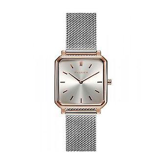 Meller watch w7rp-2silver