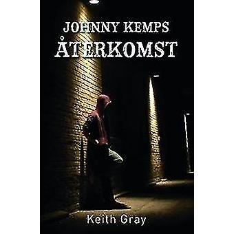 Johnny Kemps återkomst 9789185071951