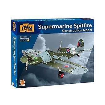 Museo imperiale della guerra Constuct Set Spitfire