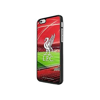 Liverpool Holographic 3D iPhone Case 7 och 8
