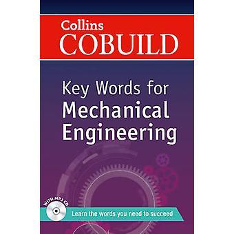 Key Words for Mechanical Engineering  B1
