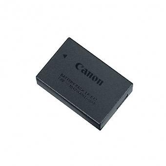 Canon LP-E17 Lithium-Ionen (Li-Ion) 1040mAh 7.2V Akku für EOS M3