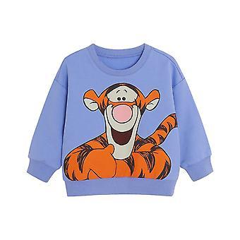 Boys / Hoodies Cartoon Pattern - Autumn Winter Outwear Sweatshirts