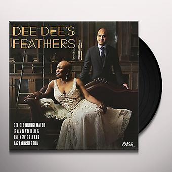 Dee Dee Bridgewater - Dee Dee's Feathers Vinyl