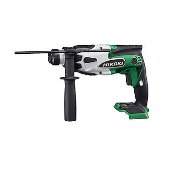 HiKOKI DH18DSL 18V SDS Plus Hammer Drill Body Only