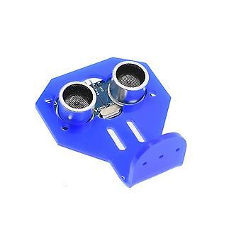 Hc-sr04 Til Verden Ultralyd Bølgedetektor Ranging Modul Mikrokontroller Sensor