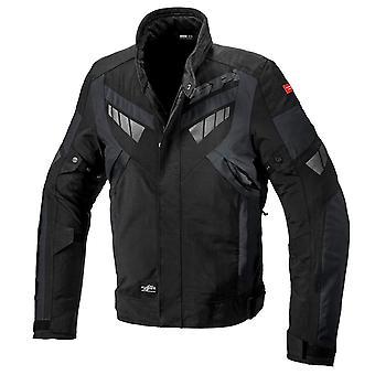 Spidi GB Freerider CE Jacket BLK Grey SML D220053