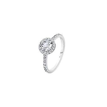 Lotos klejnoty pierścień lp2008-3_116