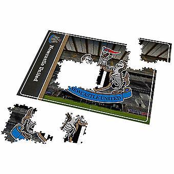 نيوكاسل يونايتد FC بانوراما اللغز (حزمة من 500)