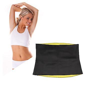 Mujeres Neopreno Saludable Adelgazamiento Pérdida de Peso Cintura Cinturón Body Shaper Corsés