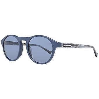 Gafas de sol para hombres azules awo93799