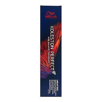 Colorante Permanente Koleston Me+ Wella Nº 66/44 (60 ml)