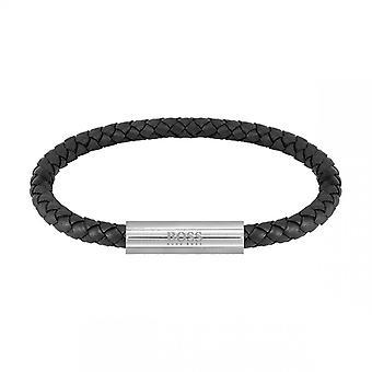 Bracelet Homme Hugo Boss Bijoux 1580152 - Cuir