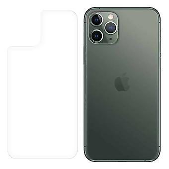 FONU gehärtetem Glas Protektor für zurück iPhone 11 Pro Max