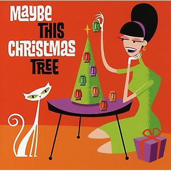 Maybe This Christmas Tree - Maybe This Christmas Tree [CD] USA import