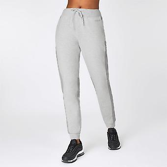 Everlast Womens Skinny Panelled Joggers Sweatpants Jogging Bottoms Pants