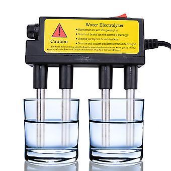 Elektrolyzér elektrolytické prístroje Tds Testovanie kvality vody 220v