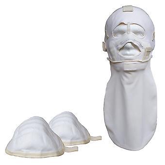 Nieuwe originele ons Arctische Extreme koude gezichtsmasker