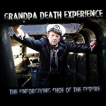 Grandpa Death Experience - Unforgiving Shoe of the Future [CD] USA import