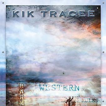 Kik Tracee - Big Western Sky Vol. 1 [Vinyl] USA import