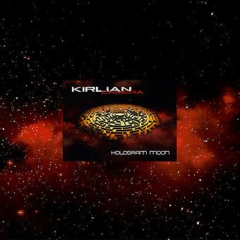 Kirlian Camera - Hologram Moon [Vinyl] USA import