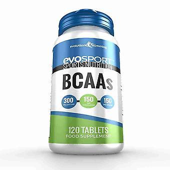 BCAA افوسبورت تشعبت سلسلة من الأحماض الأمينية أقراص-أقراص 120-الرياضة والتغذية-تطور التخسيس