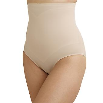 Cupid 2175-E Women's Nude Solid Colour Brief