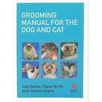 Grooming Manual For hund & kat