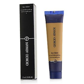 Giorgio Armani Face Fabric Second Skin Lightweight Foundation - # 8 - 40ml/1.35oz