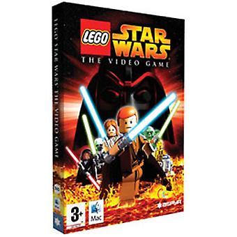 LEGO Star Wars Das Videospiel (Mac) - Neu