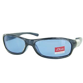 s.oliver Sonnenbrille 4181 C2 blue met SO41812