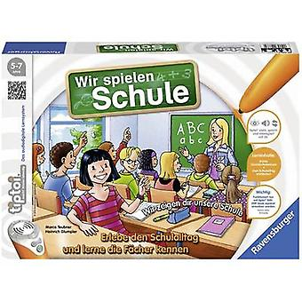 Ravensburger tiptoi ® we play school