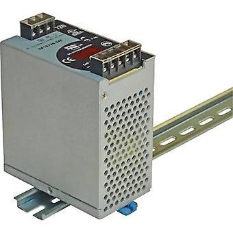 Dehner Elektronik DRP07 2D-12FTN Rail mounted PSU (DIN) 12 V DC 6 A 72 W 1 x
