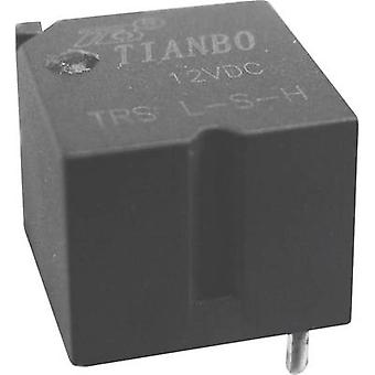 Tianbo Electronics TRS-L-24VDC-S-Z PCB relay 24 Vdc 40 A 1 change-over 1 pc(s)