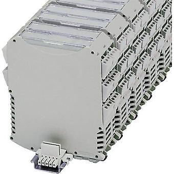 Phoenix Contact minulle MAX 35 U-U1 KMGY DIN rail kotelo 99 x 35 x 114.5 polyamidi vaaleanharmaa 1 PCs()