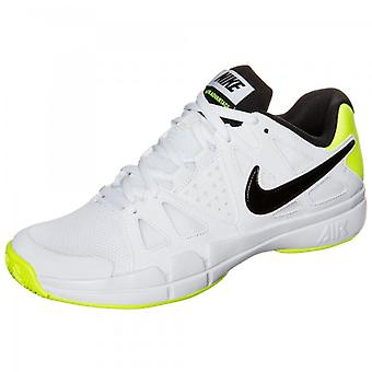 Nike Air vapor advantage white/yellow 599359