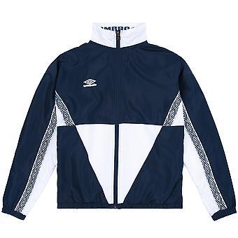 Umbro women's shell jacket
