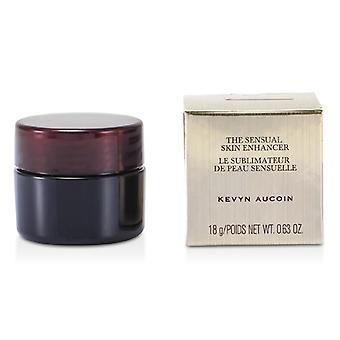 Kevyn Aucoin de sensuele huid Enhancer-# SX 06 (lichte schaduw met warme gouden ondertonen)-18g/0,63 Oz