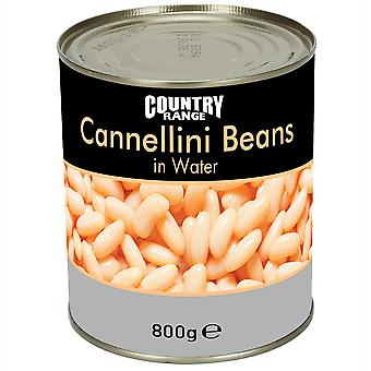 Country Range Cannellini Beans in Water