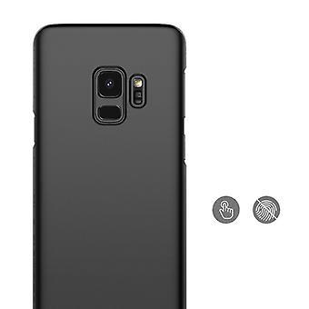 Black Minimalistic Case for Samsung Galaxy S9+