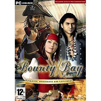 Bounty Bay Online (PC DVD) - Ny