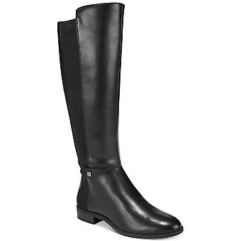 Alfani Womens Pippaa Round Toe Knee High Riding Boots