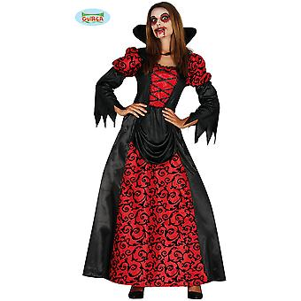 Kobiety kostiumy kobiety Wampir Panie Halloween kostium
