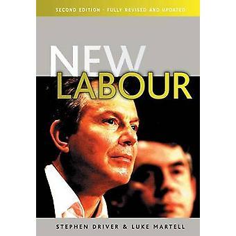 Nuovo lavoro (2nd Revised edition) di Stephen Driver - Luke Martell - 9