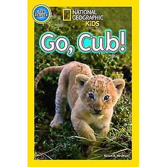 Ga Cub! door nationale geografische Kids - 9781426317941 boek