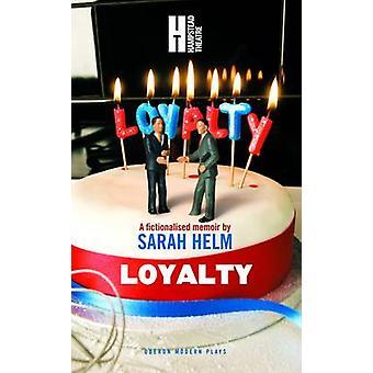 Treue von Sarah Helm - 9781849432092 Buch