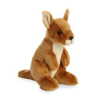 Aurora Mini Flopsies - Kangaroo-pehmolelu 20cm
